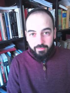 Abel Iglesias