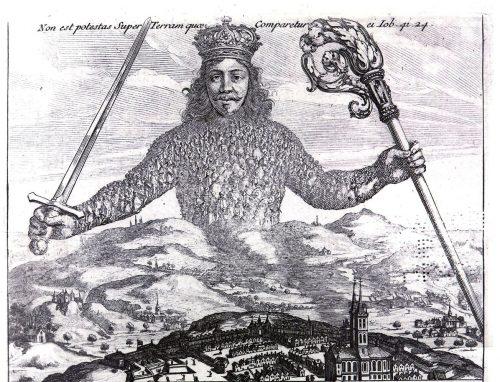 Leviathan, Thomas Hobbes